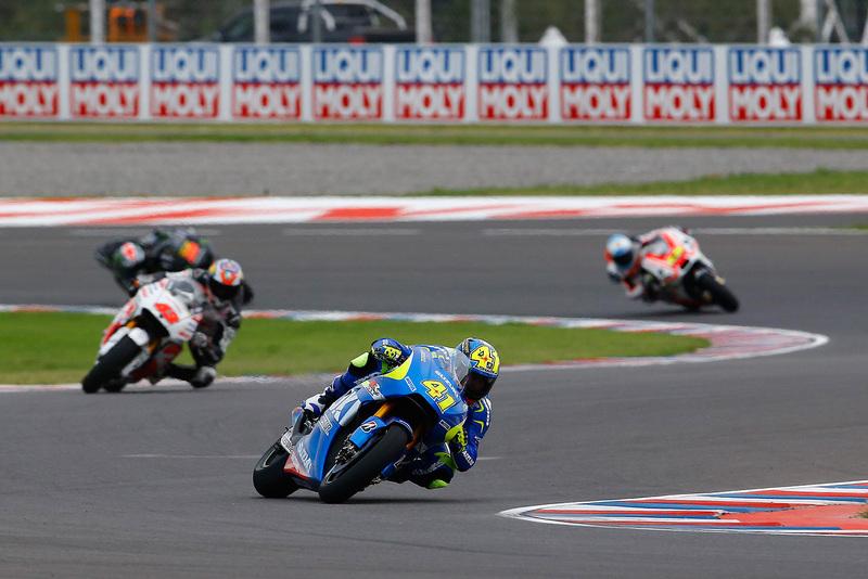 Foto Aleix Espargaro GP Argentina 2015 1