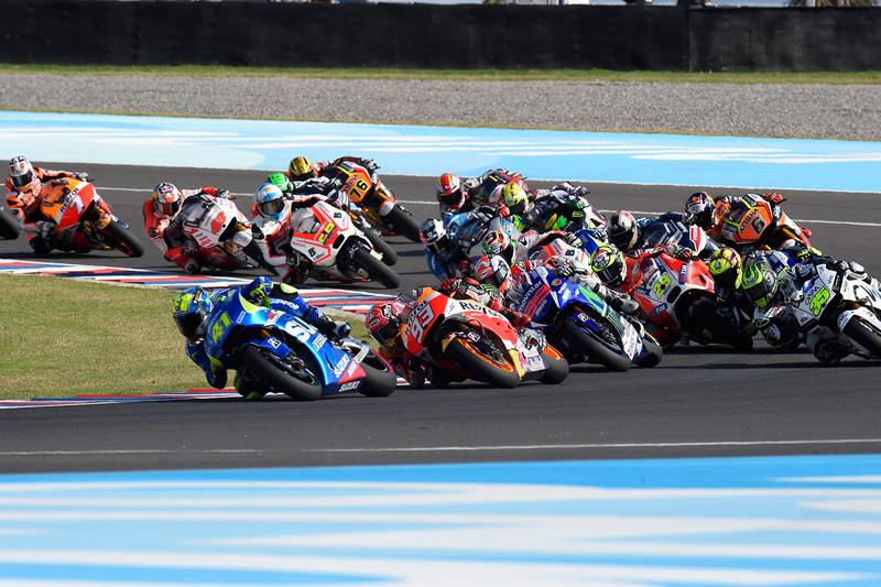 Foto Aleix Marquez Lorenzo GP Argentina 2015 1