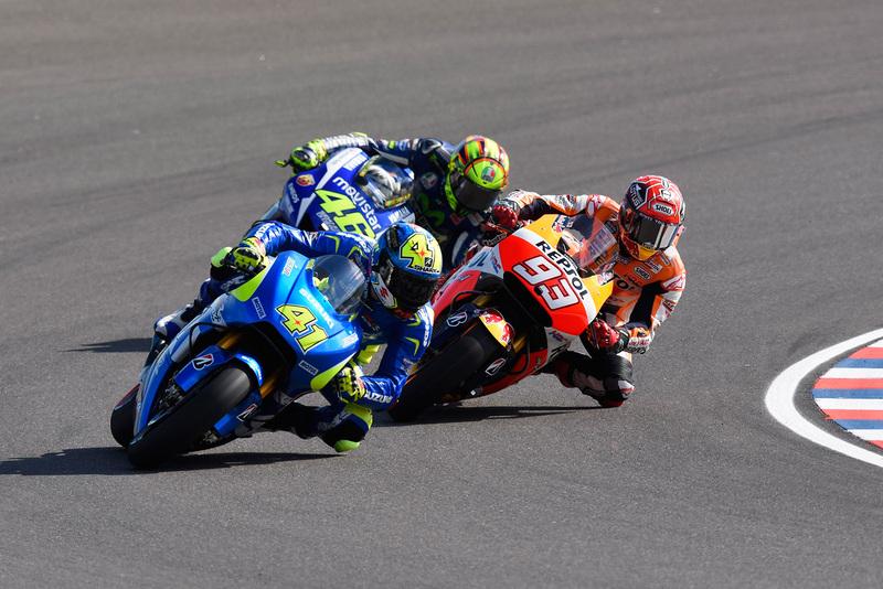 Foto Aleix Marquez Rossi GP Argentina 2015 1