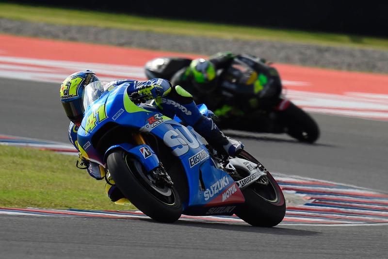Foto Aleix Pol Espargaro GP Argentina 2015 1