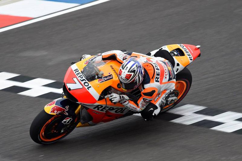 Foto Aoyama GP Argentina 2015 2