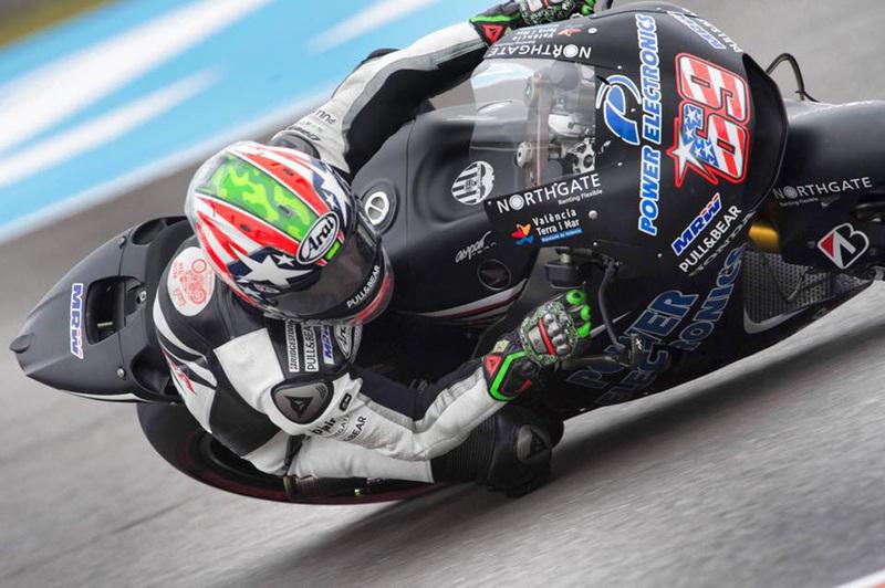 Foto Hayden GP Argentina 2015 3