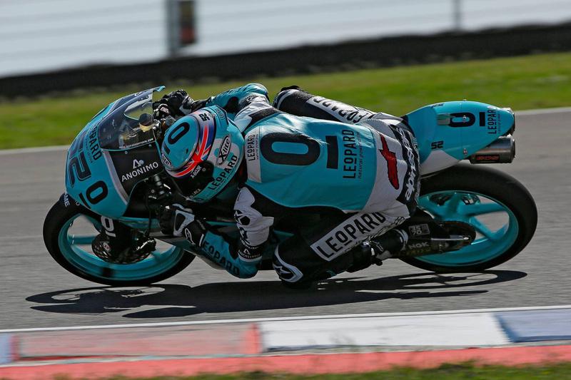 Foto Kent GP Argentina 2015 4