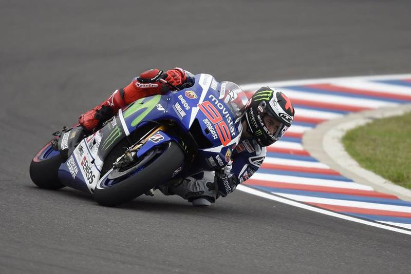 Foto Lorenzo GP Argentina 2015 1