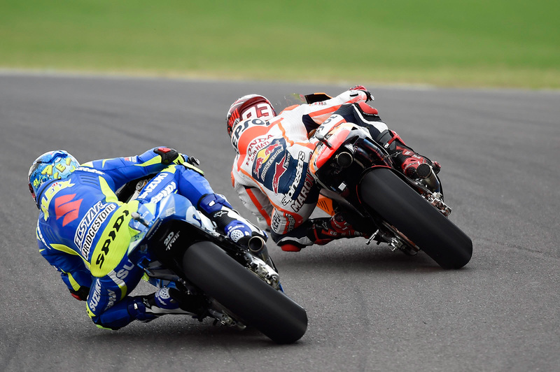 Foto Marquez Aleix Espargaro GP Argentina 2015 1