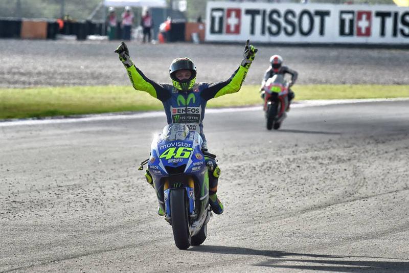 Foto Rossi GP Argentina 2015 2