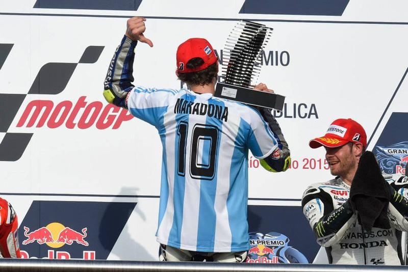 Foto Rossi GP Argentina 2015 3