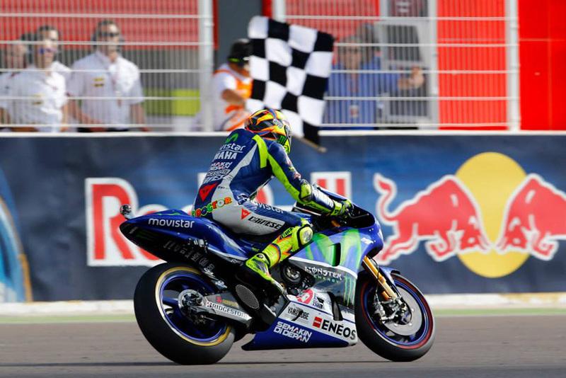 Foto Rossi GP Argentina 2015 4