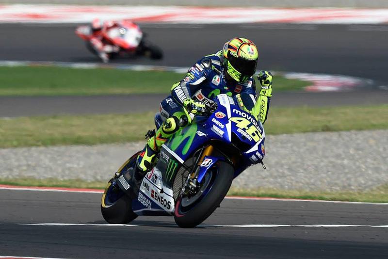 Foto Rossi GP Argentina 2015 5