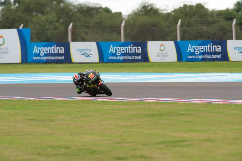 Foto Smith GP Argentina 2015 3