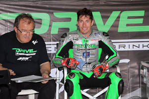 Foto Nicky ASPAR TEST2 MAL 2014 5