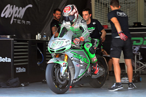 Foto Nicky ASPAR TEST2 MAL 2014 7