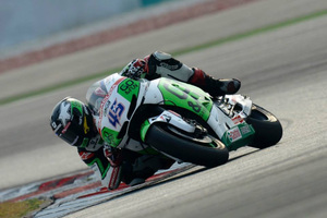 Foto Scott Redding TEST2 MAL 2014 3