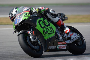 Foto Scott Redding Test Sepang 2014 1