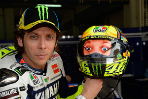 Foto Valentino Rossi Test Sepang 2014 9