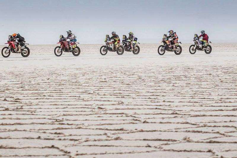Foto Marc Coma KTM Etapa8 Dakar 2015 1