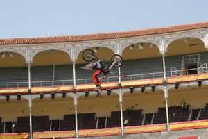 Foto Red Bull X Fighter 004