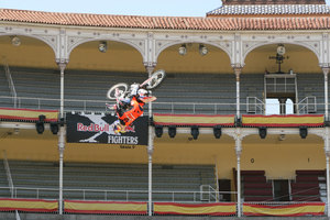 Foto Red Bull X Fighter 006