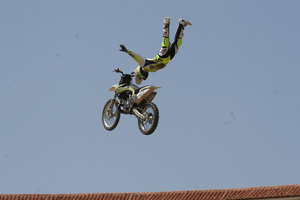 Foto Red Bull X Fighter 008