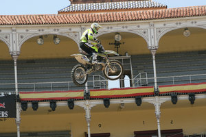Foto Red Bull X Fighter 010