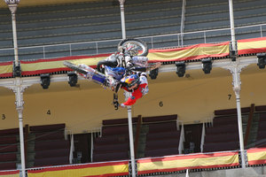 Foto Red Bull X Fighter 015
