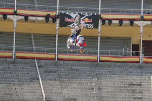 Foto Red Bull X Fighter 020