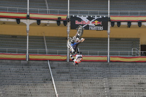 Foto Red Bull X Fighter 023