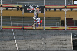 Foto Red Bull X Fighter 024