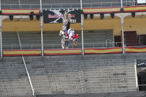 Foto Red Bull X Fighter 026