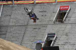 Foto Red Bull X Fighter 028