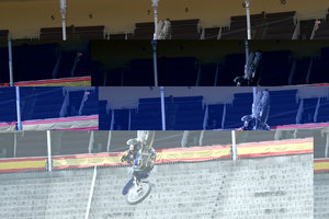 Foto Red Bull X Fighter 029