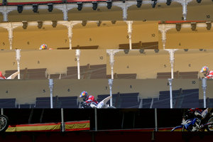 Foto Red Bull X Fighter 032