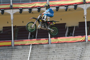 Foto Red Bull X Fighter 033
