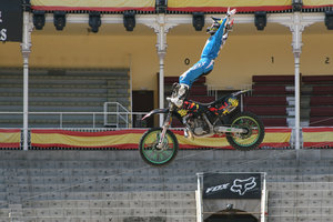 Foto Red Bull X Fighter 034
