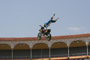 Foto Red Bull X Fighter 036