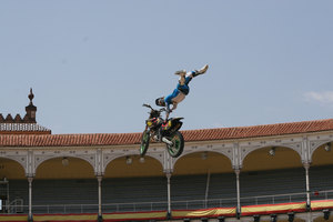 Foto Red Bull X Fighter 037
