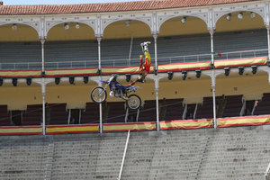 Foto Red Bull X Fighter 041