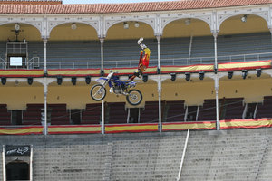 Foto Red Bull X Fighter 042
