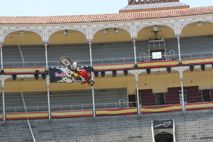Foto Red Bull X Fighter 043