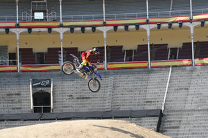Foto Red Bull X Fighter 045