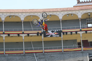 Foto Red Bull X Fighter 046
