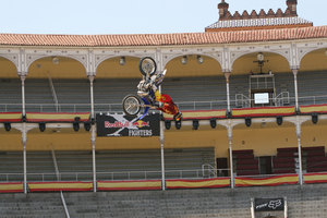 Foto Red Bull X Fighter 047