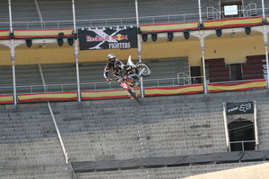 Foto Red Bull X Fighter 049