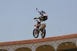 Foto Red Bull X Fighter 050