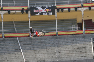 Foto Red Bull X Fighter 052