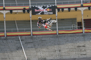 Foto Red Bull X Fighter 053