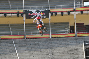 Foto Red Bull X Fighter 054