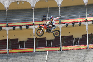 Foto Red Bull X Fighter 055