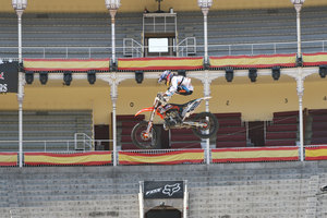 Foto Red Bull X Fighter 057