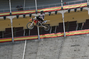 Foto Red Bull X Fighter 058